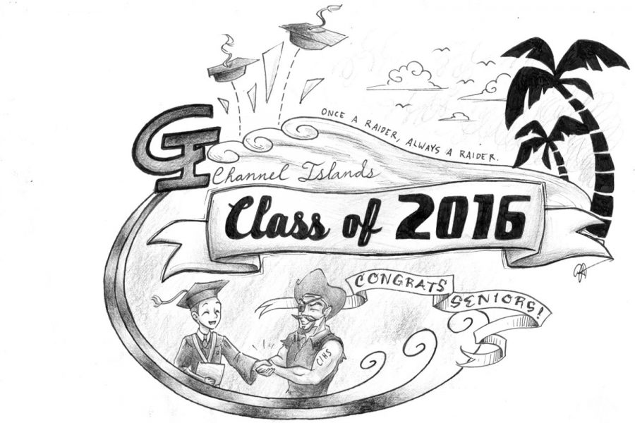 Class of 2016: Senior Voices
