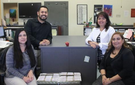 Meet 'The Office'