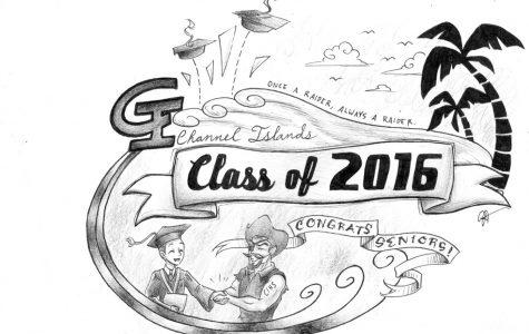 Class of 2016: Senior Voices