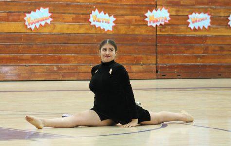 Guzman dances her way to the top