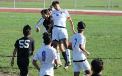 CI boys' soccer on the road to CIF