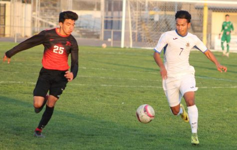 Ipatzi, Santacruz lead boys soccer to success