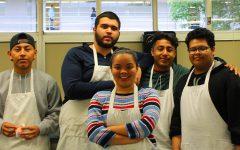 CI's Top Chefs