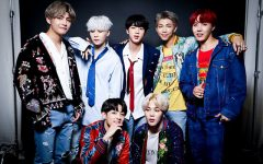 BTS makes mark in K-Pop genre