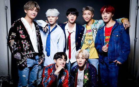 BTS makes mark in K-Pop genre