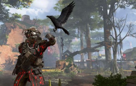 Apex Legends rises to the top