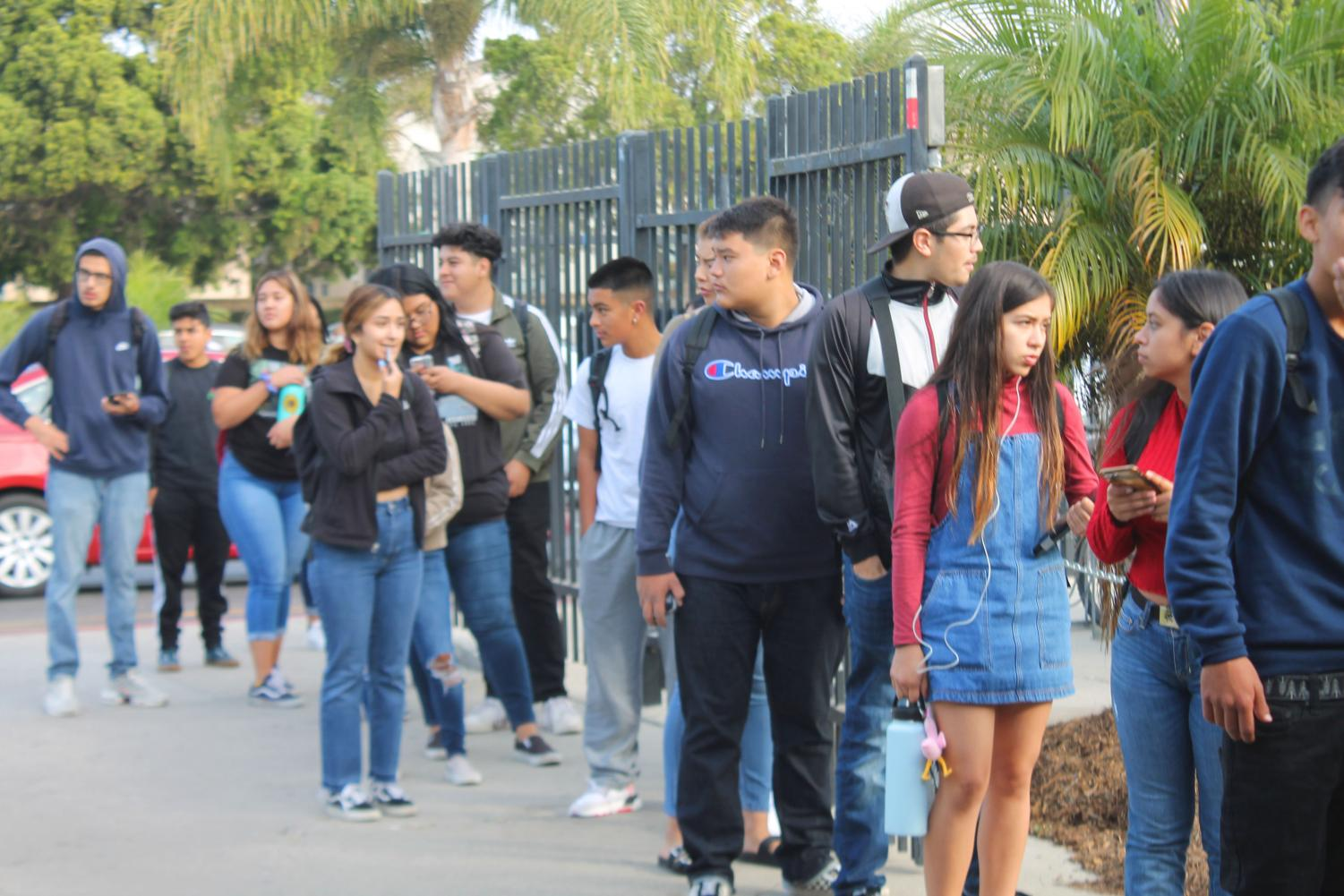 Tardy Raiders in desperate need of the new late start law