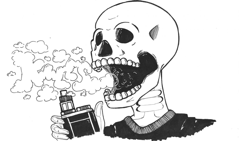 Illustration By Alejandro Orozco