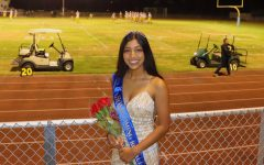 Senior princess leads busy life