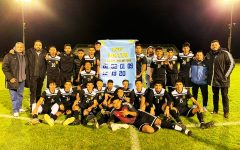 Boys Soccer Making History