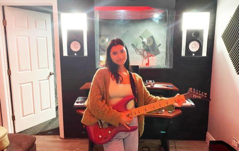 You can hear Alyssa Moreno's single