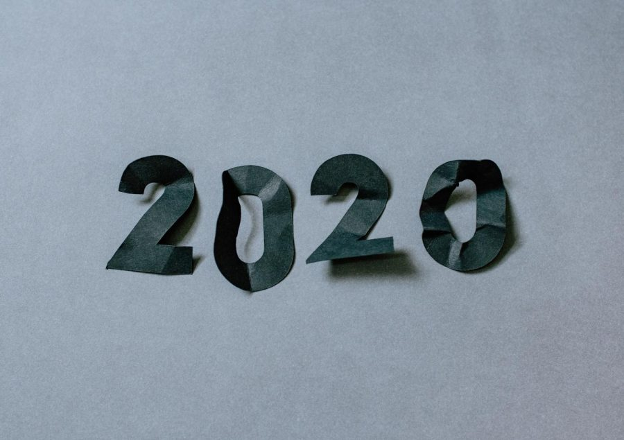 Looking back on 2020